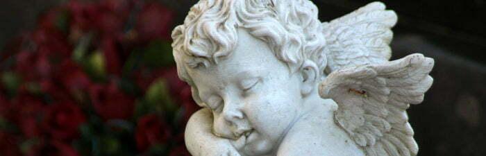Pochówek martwo urodzonego dziecka