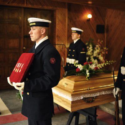 pogrzeby w gdańsku