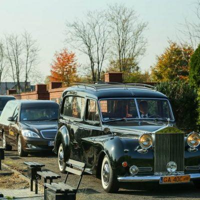 usługi pogrzebowe w Gdyni