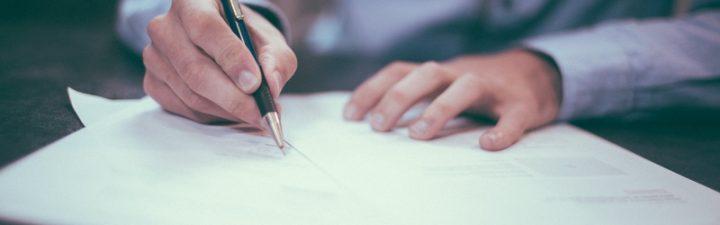 Jakie dokumenty należy mieć przygotowane na wypadek śmierci?