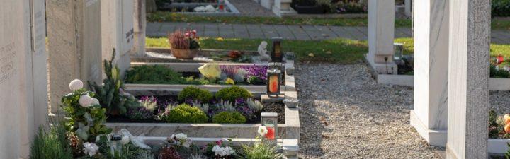 Obudowy tymczasowe grobu – kiedy i gdzie stosować?