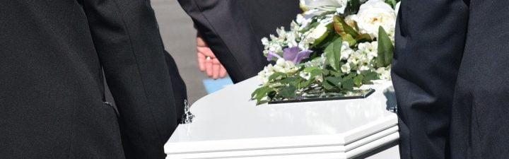 Oprawa pogrzebu – o czym nie należy zapominać?