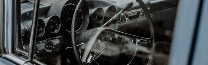 Samochód po śmierci właściciela – procedury