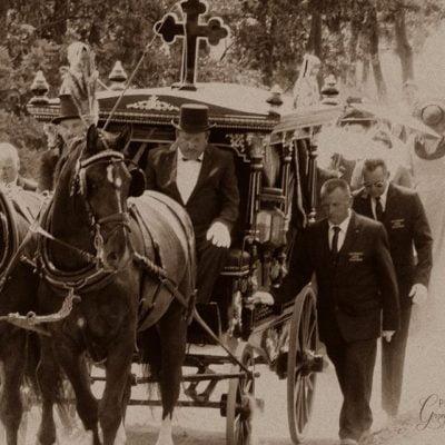 pogrzeby w wodzisławiu śląskim