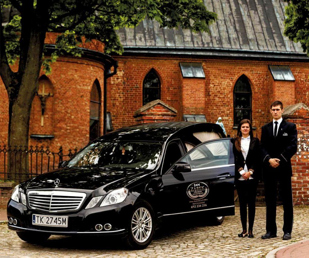 tarnobrzeg pogrzeby